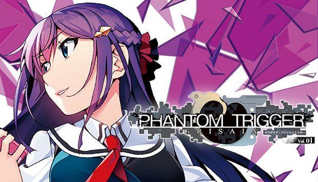 Grisaia Phantom Trigger Vol.1 Free Download