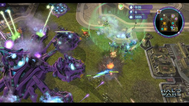 Halo Wars: Definitive Edition PC Crack