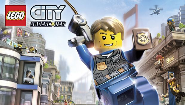lego city undercover play online