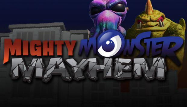 mighty monster mayhem torrent 171 games torrent