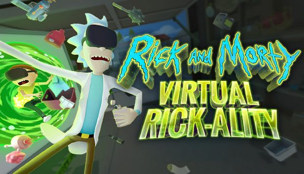 Rick and morty virtual rick ality gamestorrent - Rick and morty download ...