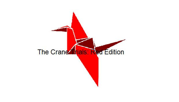 The Crane Trials: Red Edition Free Download