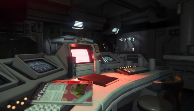 Alien: Isolation PC Crack