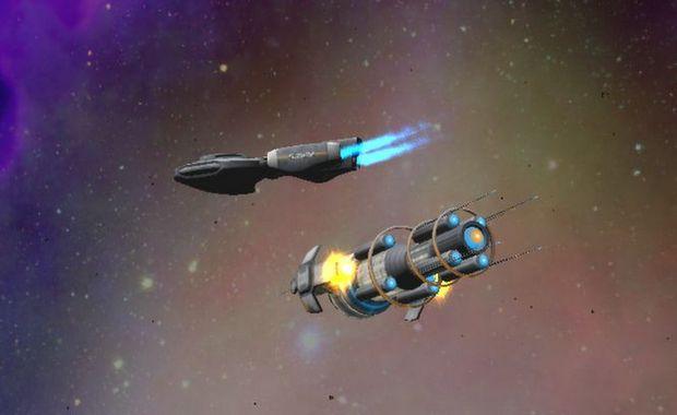 Artemis Spaceship Bridge Simulator PC Crack