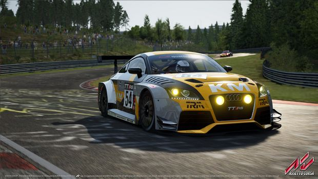 Assetto Corsa - Ready To Race Pack PC Crack