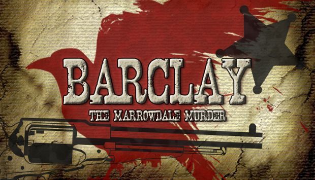 Barclay: The Marrowdale Murder Free Download
