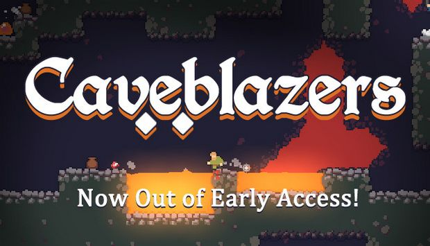 Caveblazers Free Download