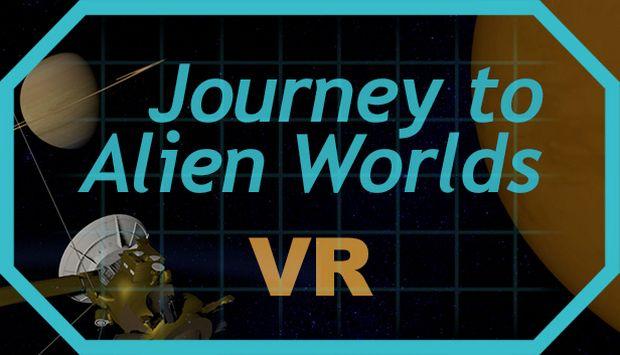 Journey to Alien Worlds Free Download