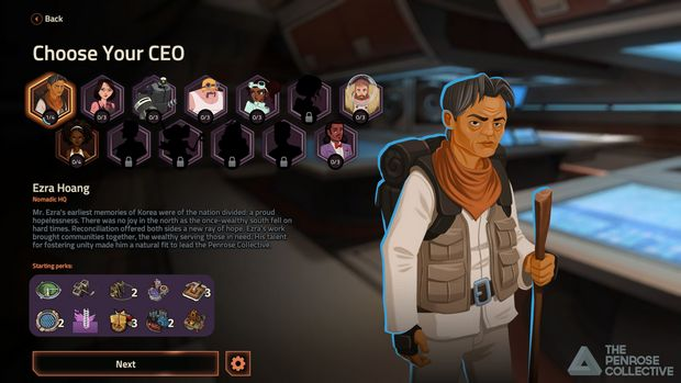 Offworld Trading Company: Jupiter's Forge Expansion Pack PC Crack
