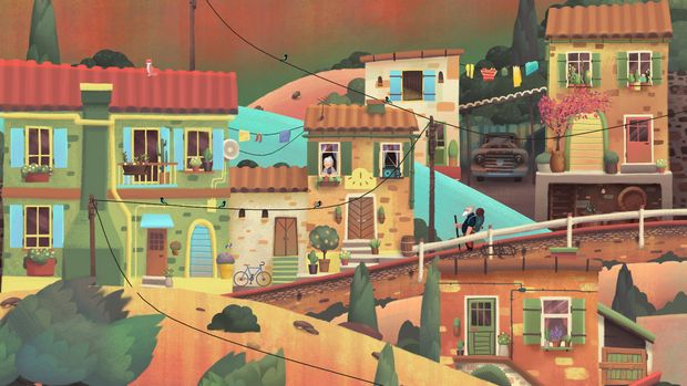 Old Man's Journey PC Crack