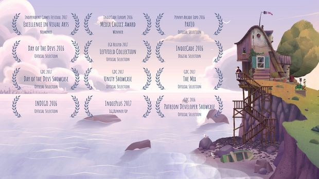 Old Man's Journey Torrent Download
