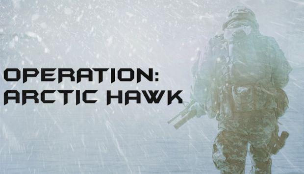 Operation: Arctic Hawk Free Download
