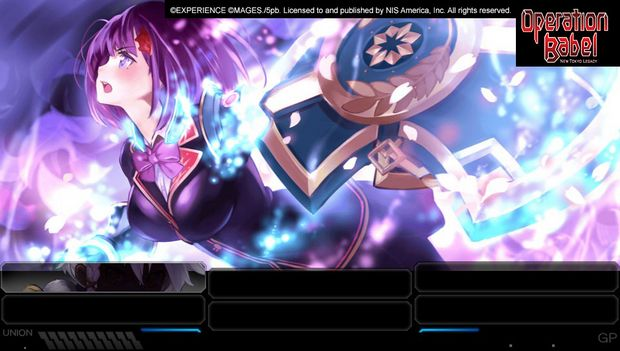 Operation Babel: New Tokyo Legacy PC Crack