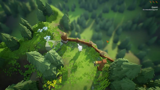 Rabbit Story Torrent Download