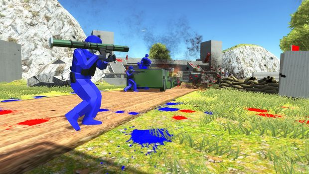 Ravenfield Torrent Download