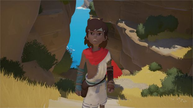 RiME Torrent Download