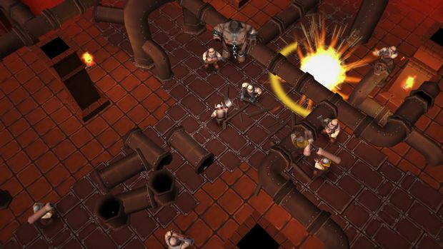 Runic Rampage Torrent Download