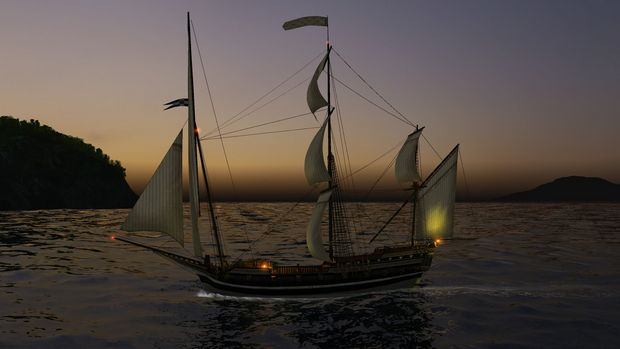 Sea Dogs: To Each His Own - Flying the Jolly Roger Torrent Download