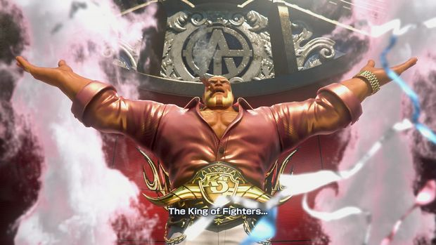 THE KING OF FIGHTERS XIV STEAM EDITION Torrent Download