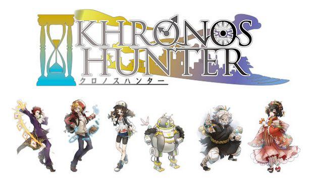 Tabletop Simulator - Khronos Hunter Free Download