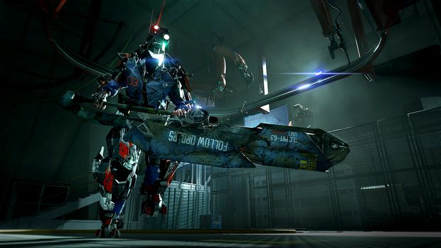 The Surge Torrent Download