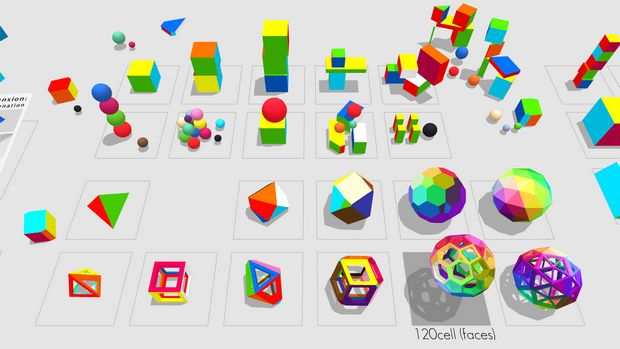 4D Toys Torrent Download