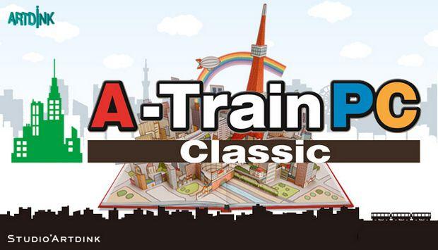 A-Train PC Classic APC Free Download