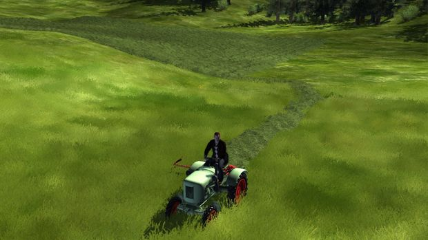 Agricultural Simulator: Historical Farming PC Crack