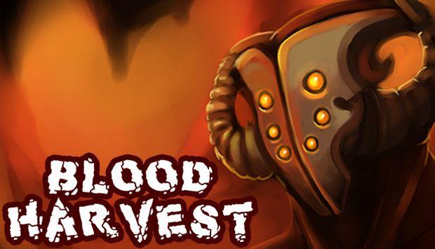 Blood Harvest Free Download