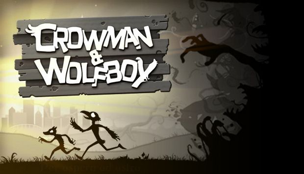 Crowman and Wolfboy Free Download