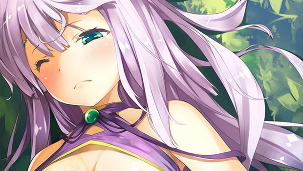 Dragonia -Dragon's tears and dragon daughter Feene- Torrent Download