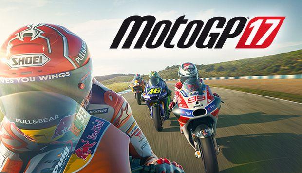 MotoGP17 Free Download