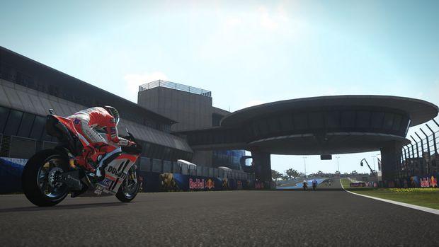 MotoGP17 PC Crack