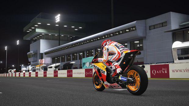 MotoGP17 Torrent Download