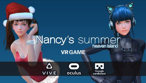 Nancy's Summer VR Free Download