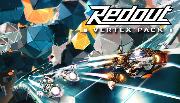 Redout - V.E.R.T.E.X. Pack Free Download