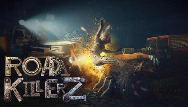 RoadkillerZ Free Download