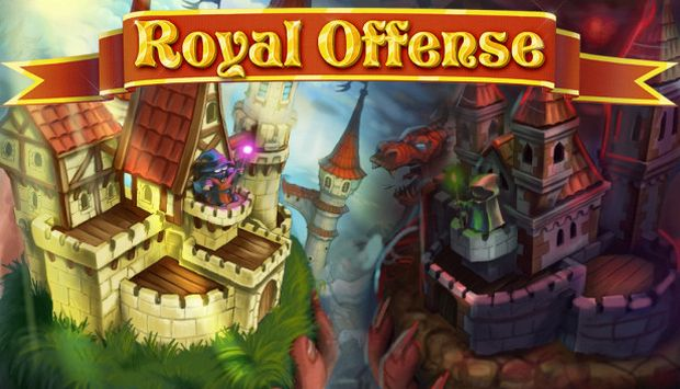 Royal Offense Free Download
