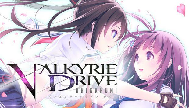 Valkyrie drive bhikkhuni pc download