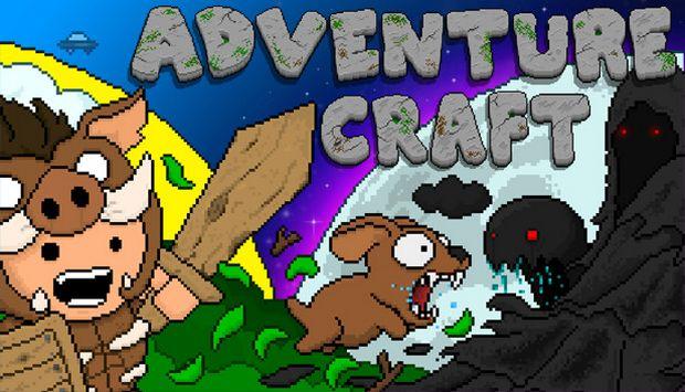 Adventure Craft Free Download