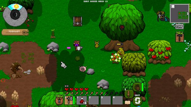 Adventure Craft Torrent Download