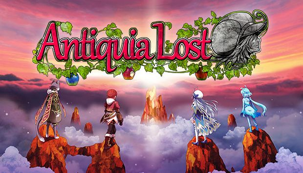 Antiquia Lost Free Download