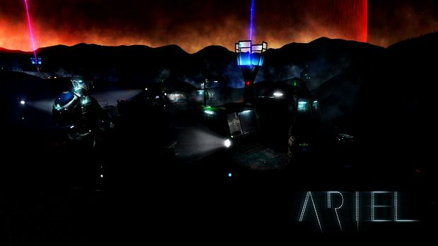 Ariel Torrent Download