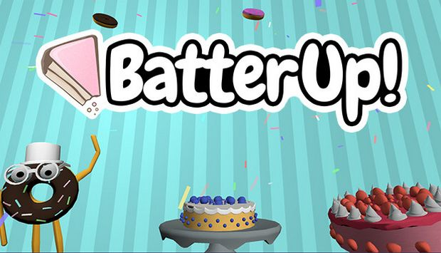 Batter Up! VR Free Download