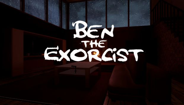 Ben The Exorcist Free Download