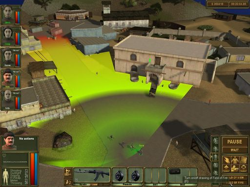 Brigade E5: New Jagged Union Torrent Download