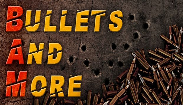 Bullets And More VR - BAM VR Free Download