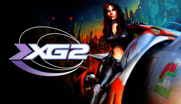 Extreme-G 2 Free Download
