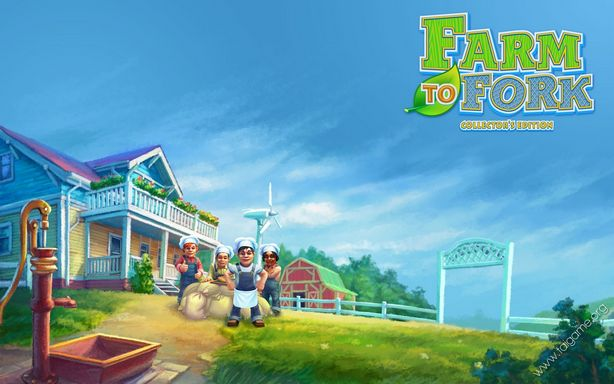 Farm to fork collector 39 s edition torrent games torrent for Farm house torrent
