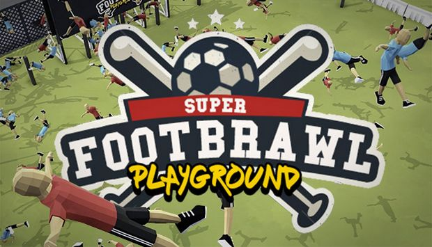 Footbrawl Playground Free Download